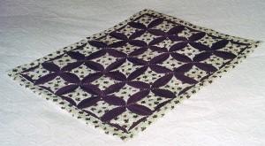 patchworkdrømmen 46 på HANNESblog om patchwork