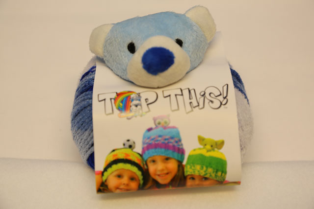Top-this-bamse