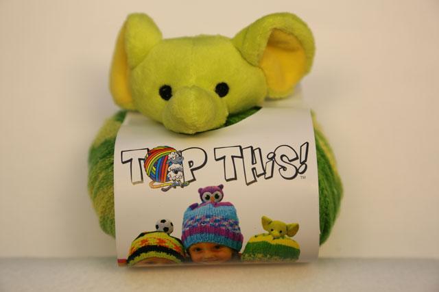 Top-this-elefant