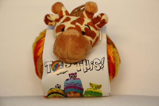 Top-this-giraf