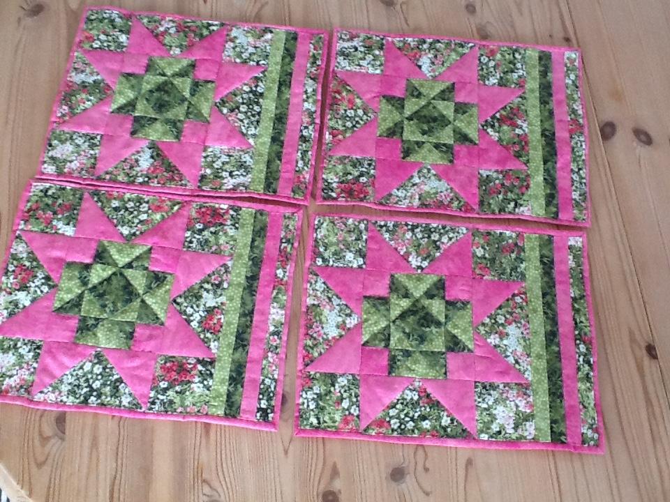 Annis udgave af HANNES patchwork sommer DHU