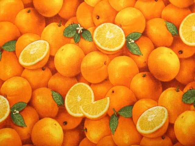 appelsiner sunde