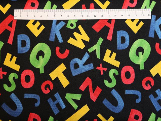 bogstaver-på-sort