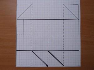 """Deltag i """"HANNES"""" konkurrence - """"Byg en patchworkby"""" + et gratis patchwork mønster"""