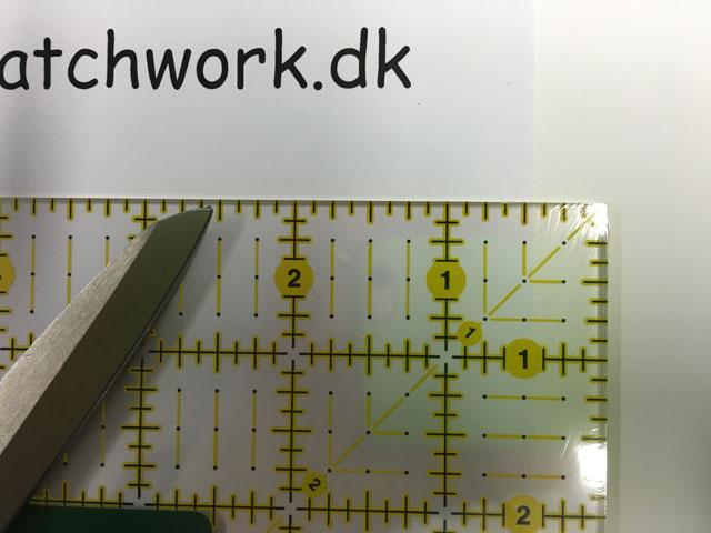 lineal til måling