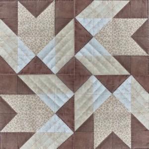 HANNES patchwork sommer DHU - dug