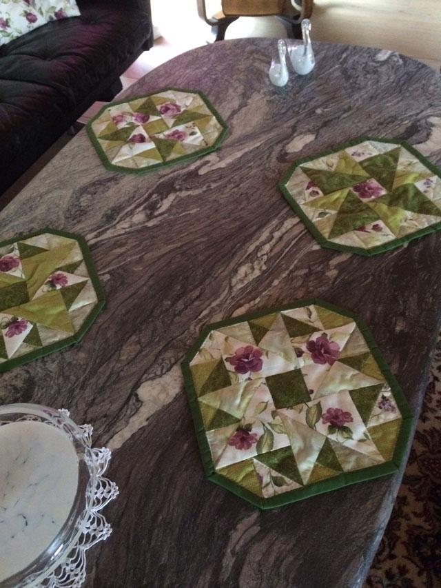 Grethes udgave af HANNES patchwork sommer DHA 2016