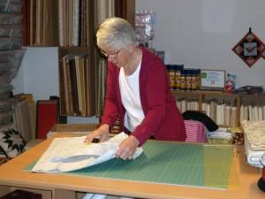 Pakke til Faxe - HANNES patchwork