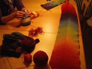 HANNES blog om patchwork