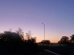 hannes blog om patchwork - en flot morgenstund