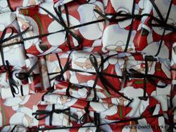 Pakkekalender fra HANNES patchwork