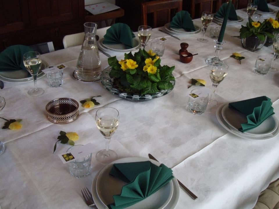 Birgits drøm bord