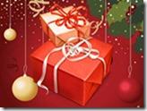 Julegave fra HANNES Patchwork - juletravlhed