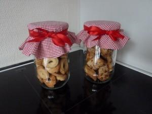 hjemmelavet julesmåkager fra Lis og Bent