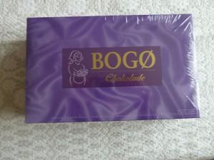 Chokolade fra Lilian