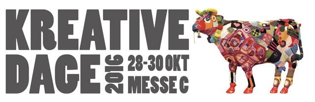 kreative dage logo pakke