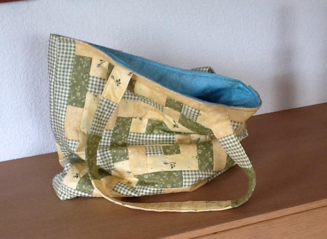 patchwork taske