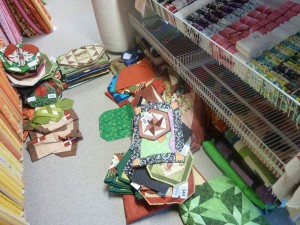 HANNES patchwork butik - roder - HANNES blog