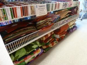 HANNES patchwork butik - se igen fin ud.