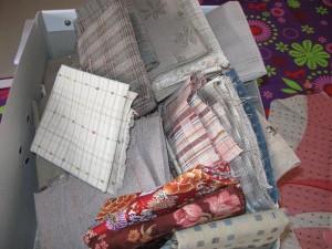 """patchwork drømmen - se mere på """"HANNES"""" blog om patchwork"""