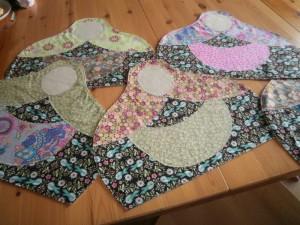 """patchworkdrømmen se mere på """"HANNES"""" blog om patchwork"""