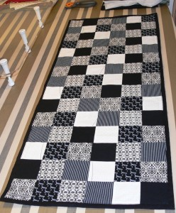 """patchwork drømmen på """"HANNES blog om patchwork"""