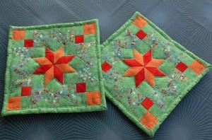 patchwork drømmen på HANNES blog