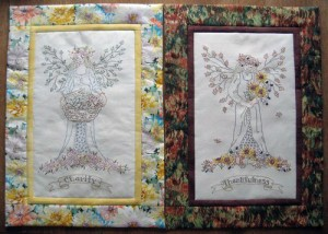 patchwork drømmen54 på HANNES blog