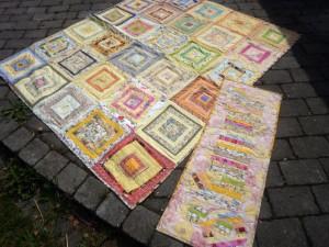 patchwork drømmen - se mere på HANNES blog