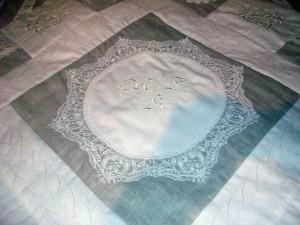 patchwork drømmen - på HANNES blog om patchwork