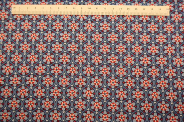 Brede patchworkstoffer til bagsider af tæpper
