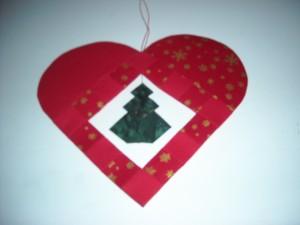 pias udgave af HANNES patchwork jule DHD