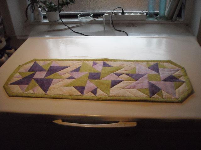 Pias udgave af HANNES patchwork jule DHA 16