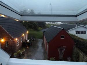 regnvejr i Vejerslev 1808