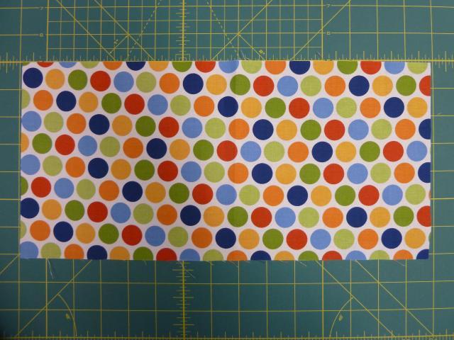 sækkestol til mobiltelefon - HANNES patchwork