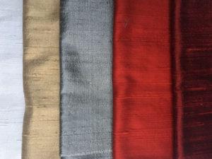 silke pakker