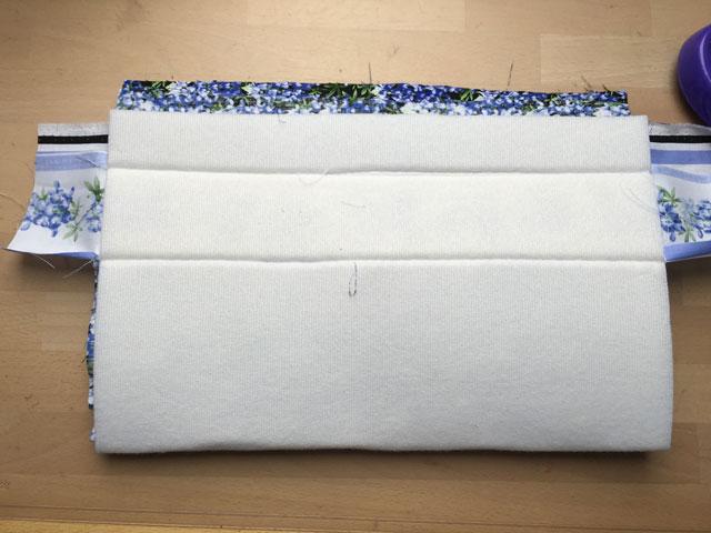 Style vil Style-Vil: Nyt mellemfoer til tasker, boxe mm.