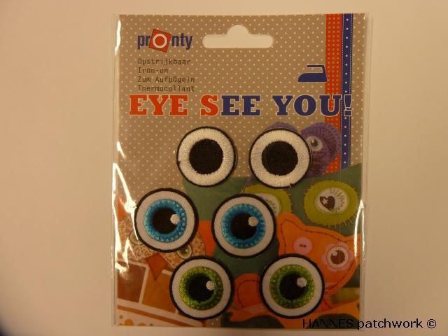 sytilbehør nye øjn