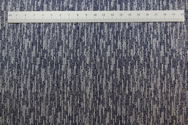 uens striber på patchwrok stof