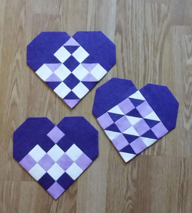 Ullas hjerter